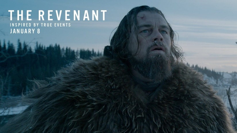 Film Review  || The Revenant