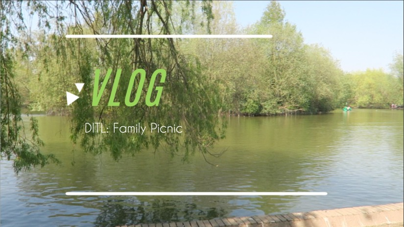 VIDEOS // DITL: Family Picnic